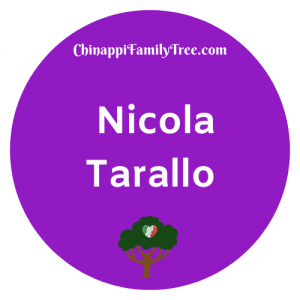 Nicola Tarallo